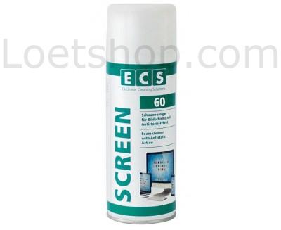 ECS60Screen