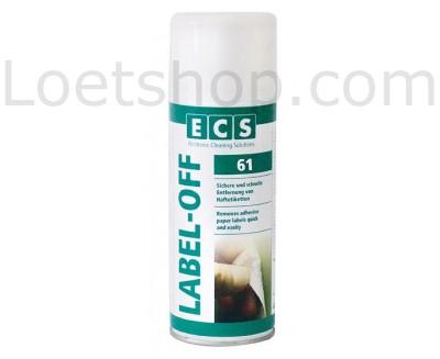 ECS61LabelOff